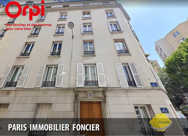 Appartement à louer 2 34.15m2 à Paris 12 vignette-1