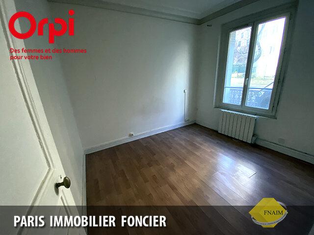 Appartement à louer 2 34.15m2 à Paris 12 vignette-3