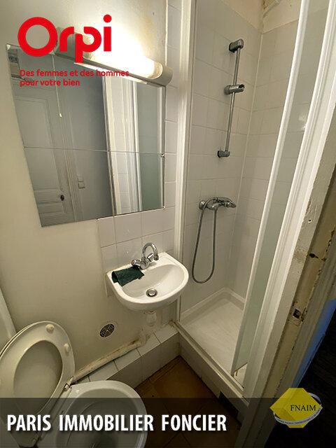 Appartement à louer 2 34.15m2 à Paris 12 vignette-4
