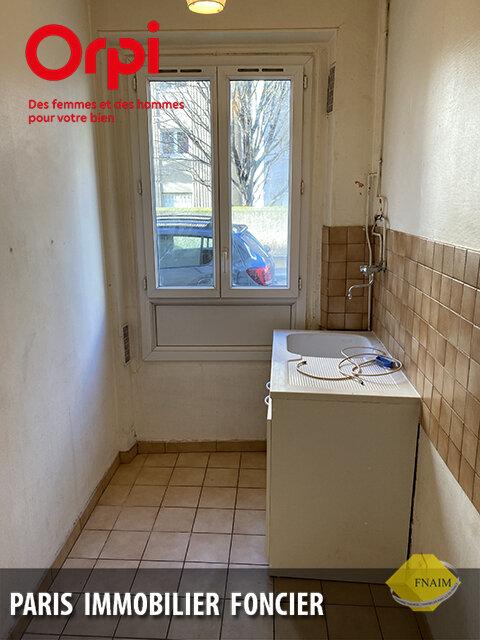 Appartement à louer 2 34.15m2 à Paris 12 vignette-5