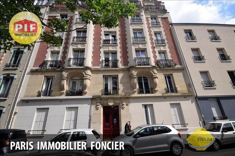 Appartement à louer 2 30.1m2 à Vincennes vignette-1