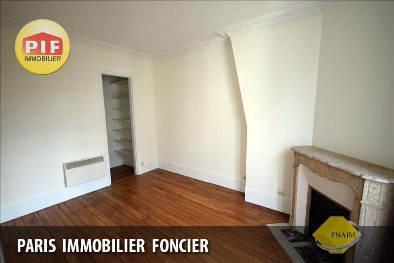 Appartement à louer 2 30.1m2 à Vincennes vignette-3