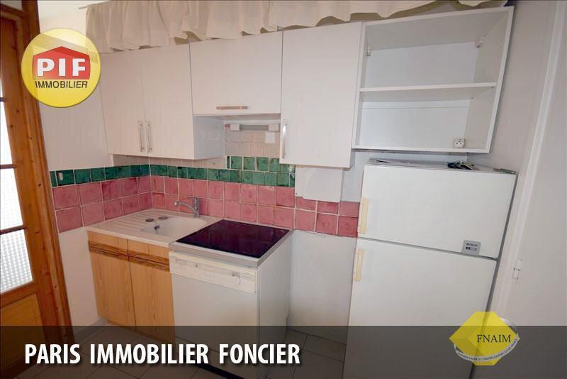 Appartement à louer 2 30.1m2 à Vincennes vignette-5