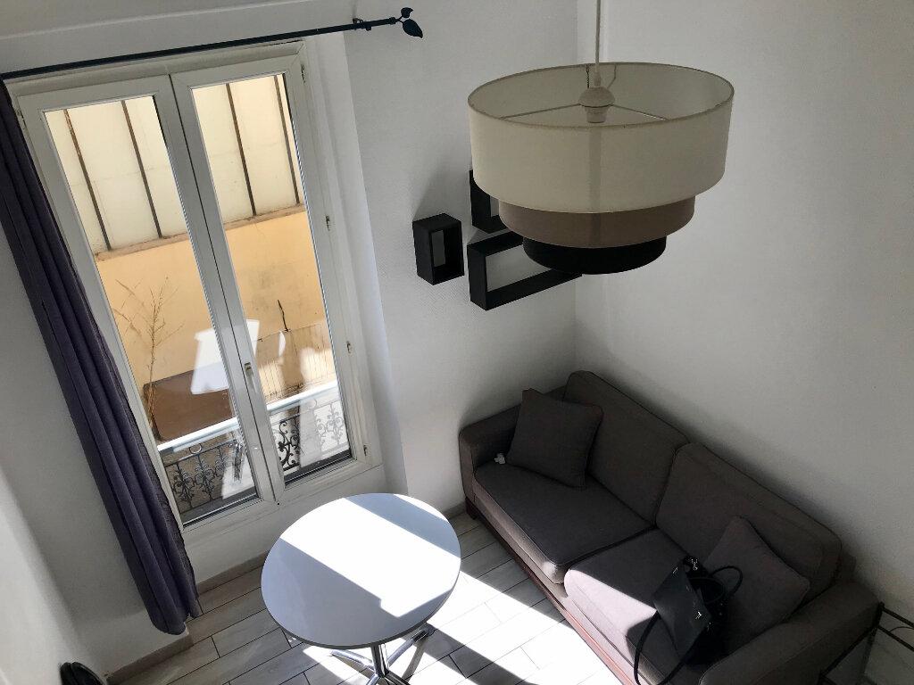 Appartement à louer 1 18.12m2 à Nice vignette-2