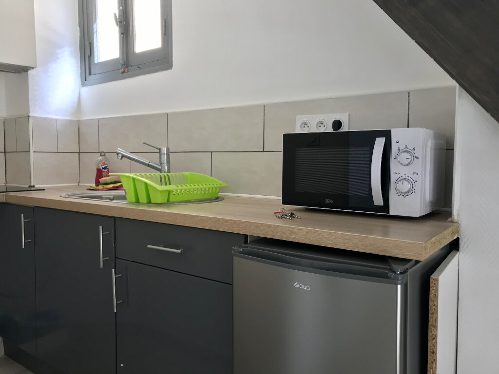 Appartement à louer 1 18.12m2 à Nice vignette-3