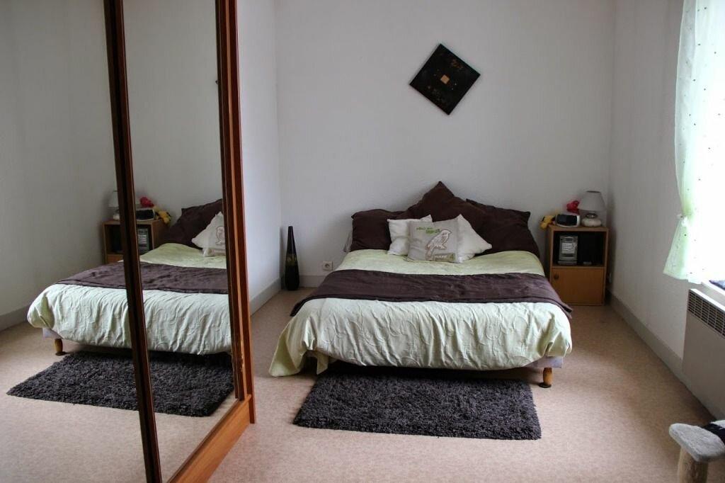Appartement à louer 3 100m2 à Saint-Junien vignette-4