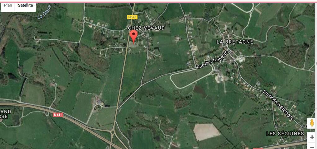 Terrain à vendre 0 2808m2 à Saint-Junien vignette-4