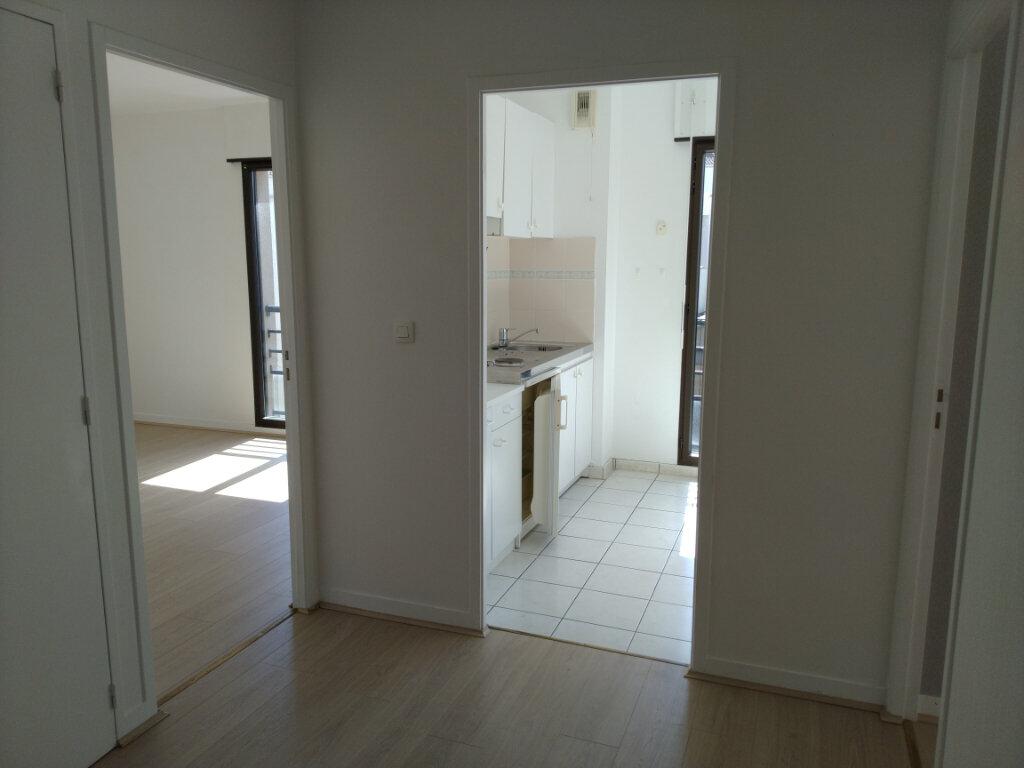 Appartement à louer 2 49.09m2 à Limoges vignette-8