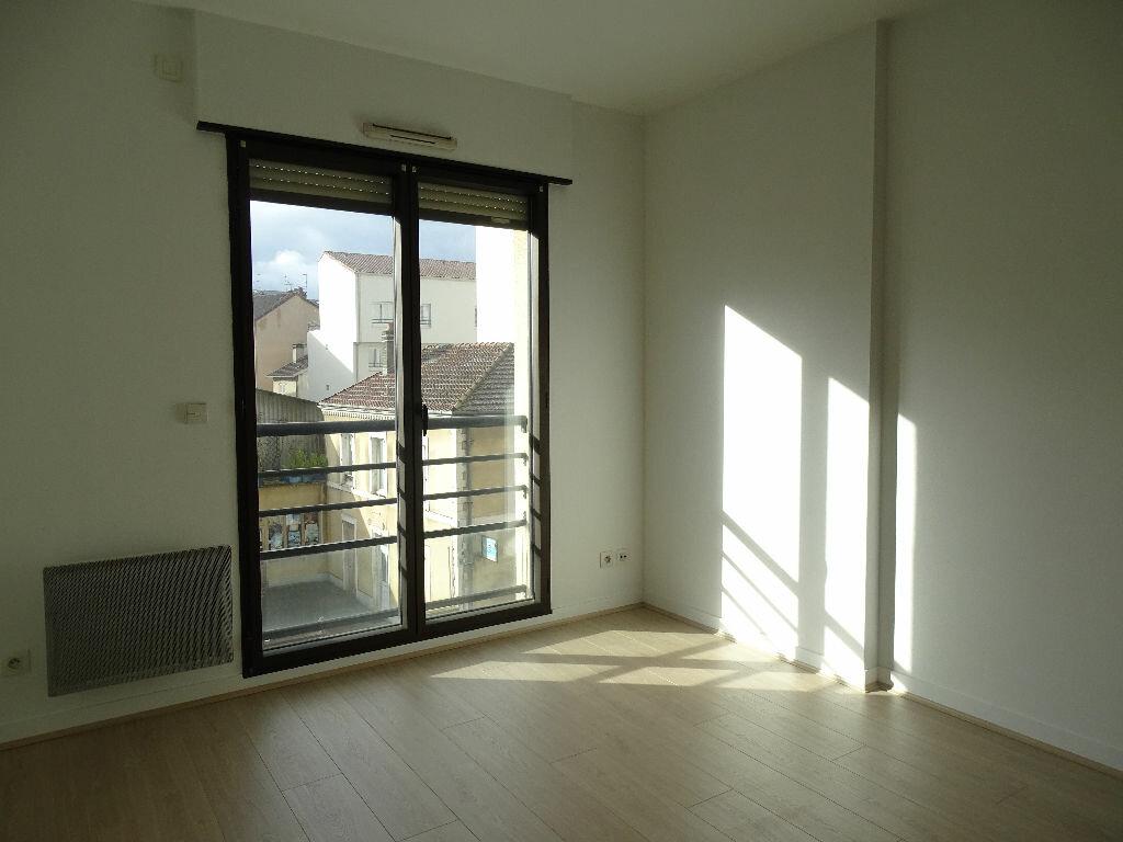 Appartement à louer 2 49.09m2 à Limoges vignette-9