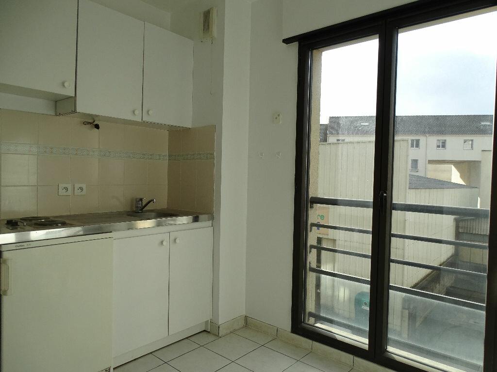 Appartement à louer 2 49.09m2 à Limoges vignette-15