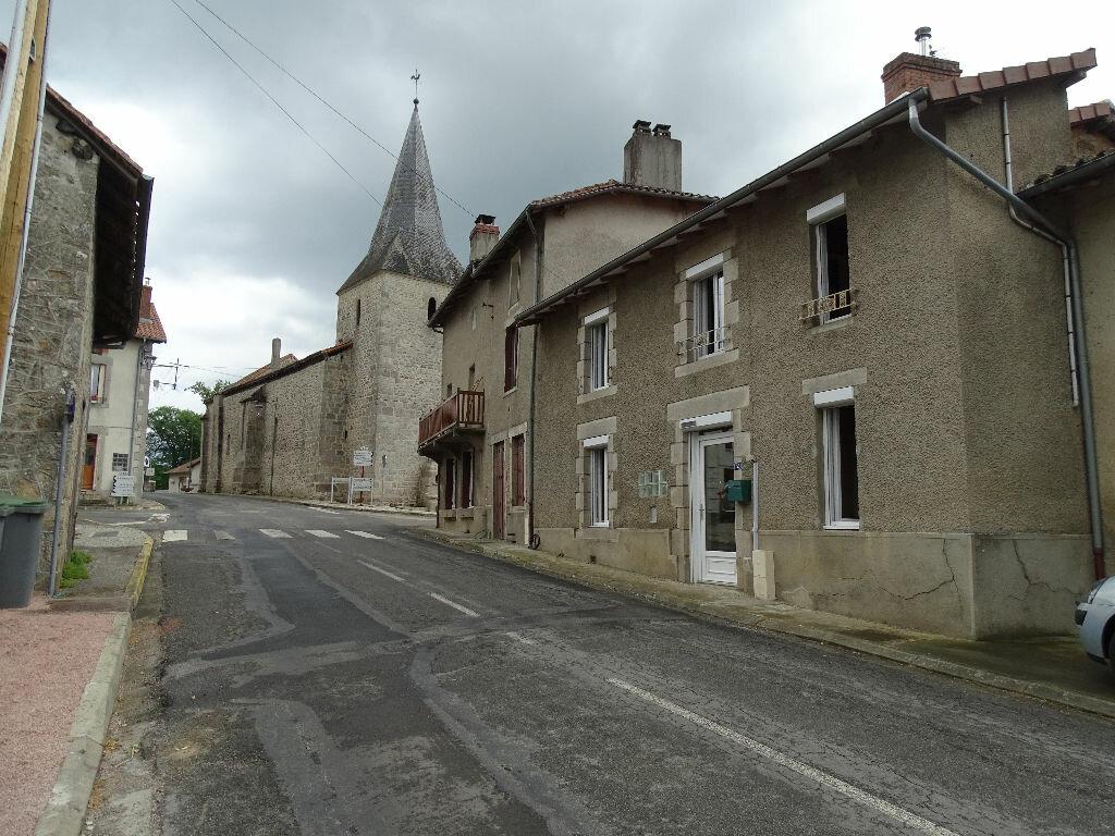 Maison à louer 3 71m2 à Javerdat vignette-1