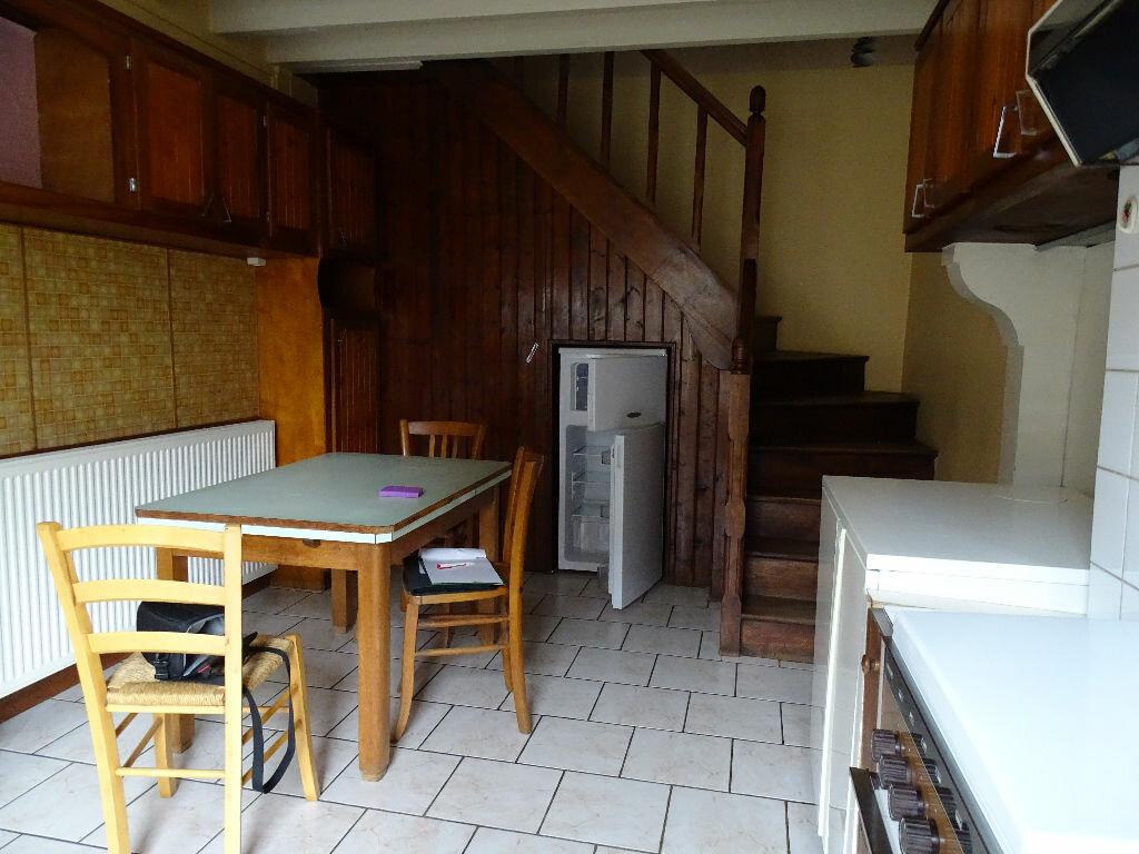 Maison à louer 3 71m2 à Javerdat vignette-2