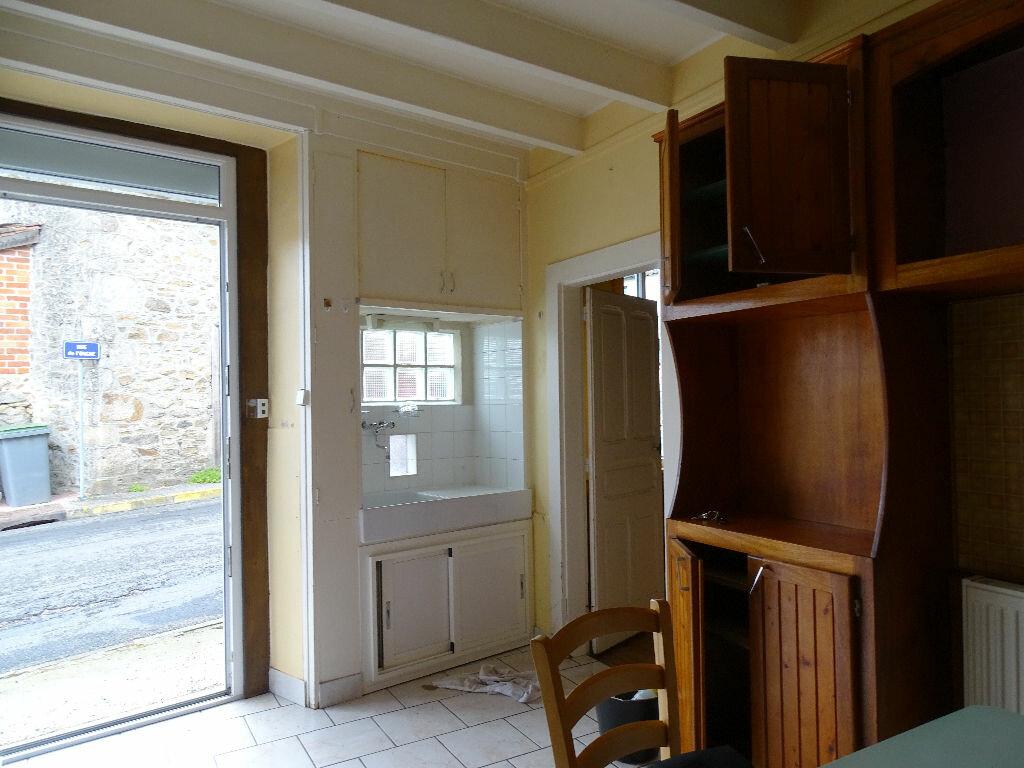 Maison à louer 3 71m2 à Javerdat vignette-4