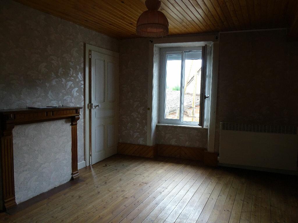 Maison à louer 3 71m2 à Javerdat vignette-7