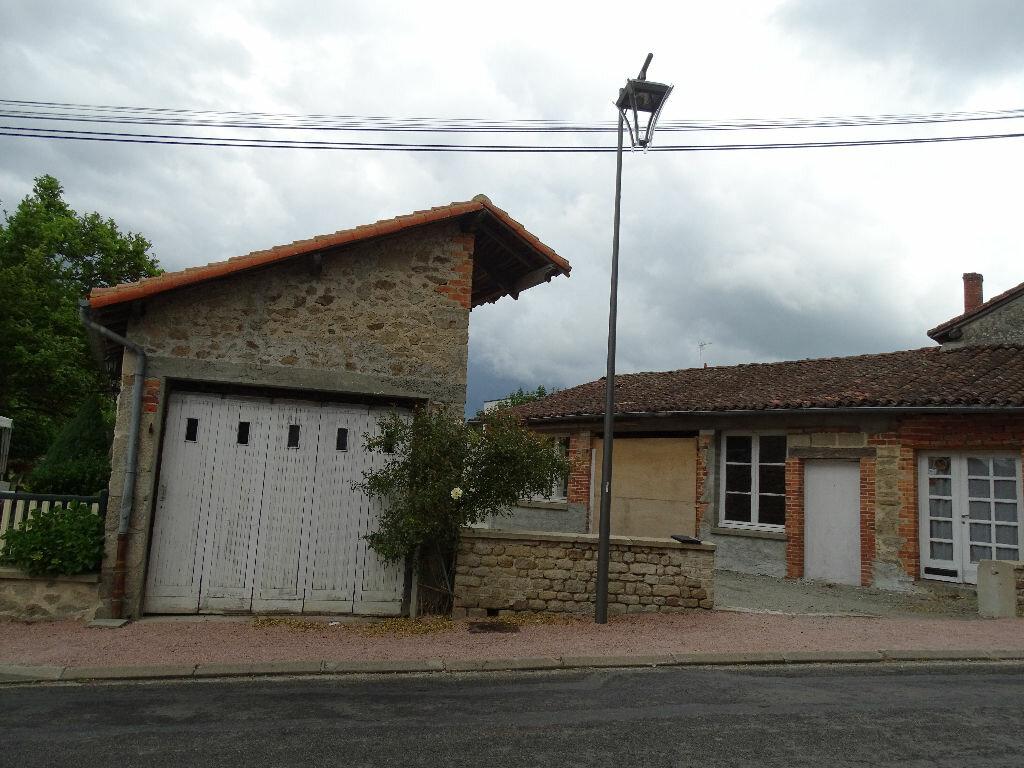 Maison à louer 3 71m2 à Javerdat vignette-9