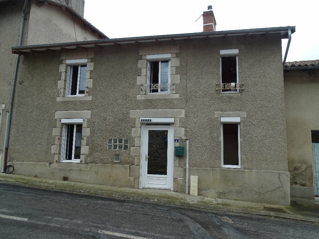 Maison à louer 3 71m2 à Javerdat vignette-10