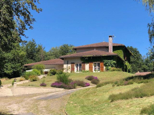 Maison à vendre 10 427m2 à Peyrilhac vignette-8