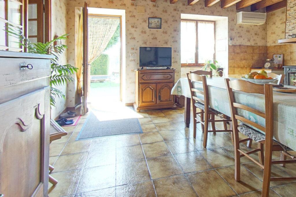 Maison à vendre 5 140m2 à Chéronnac vignette-6
