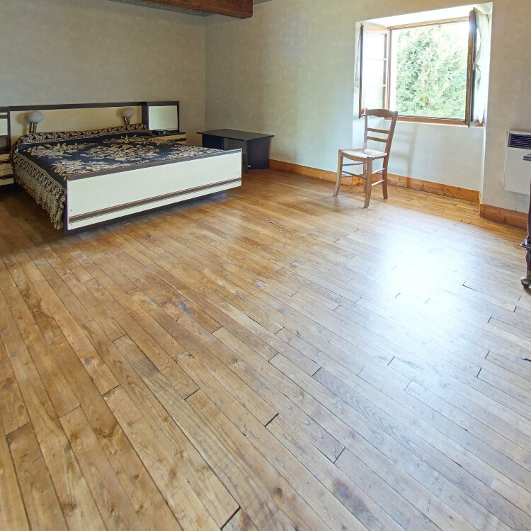 Maison à vendre 5 140m2 à Chéronnac vignette-7