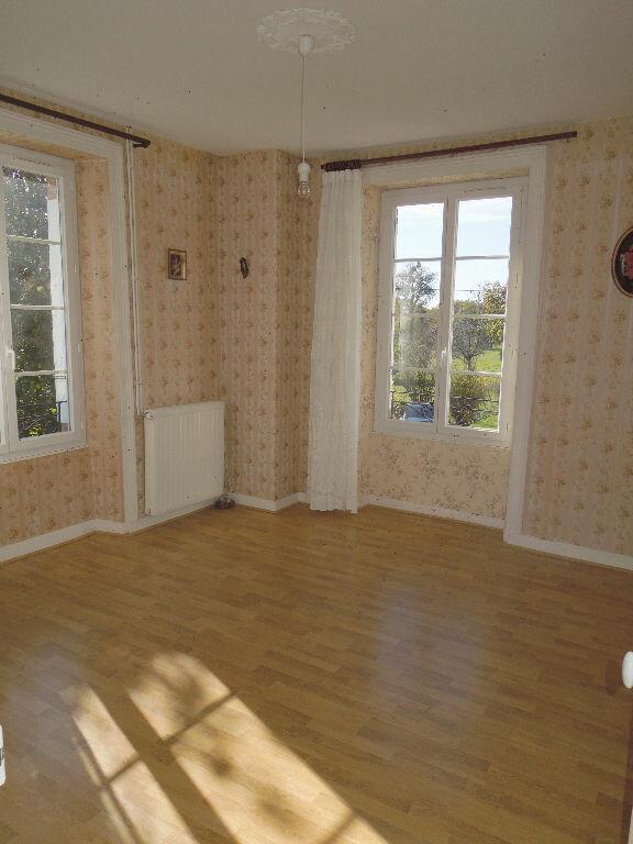 Maison à vendre 5 110m2 à Chéronnac vignette-2