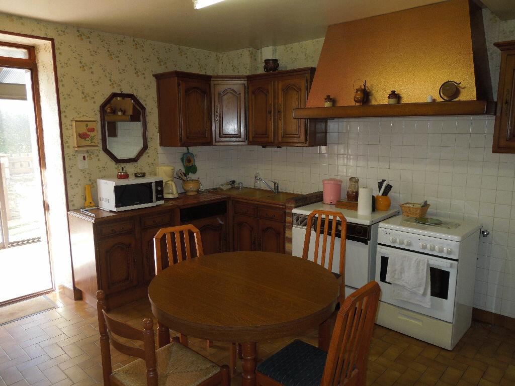 Maison à vendre 5 110m2 à Chéronnac vignette-4