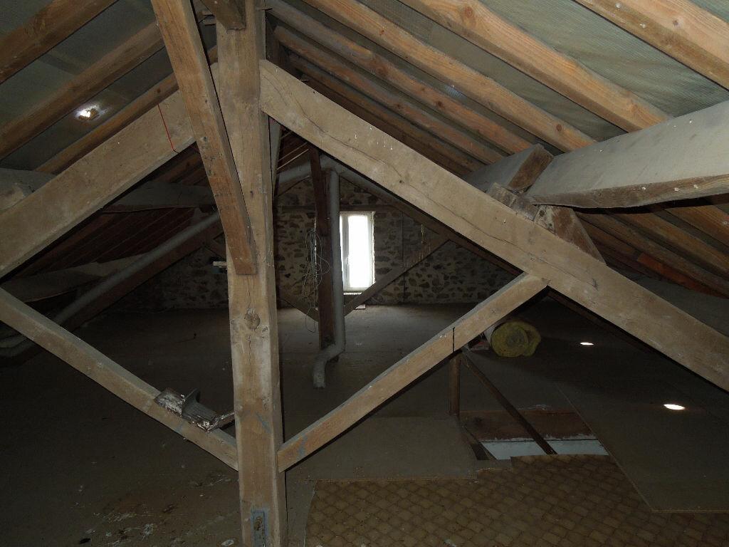 Maison à vendre 5 110m2 à Chéronnac vignette-9