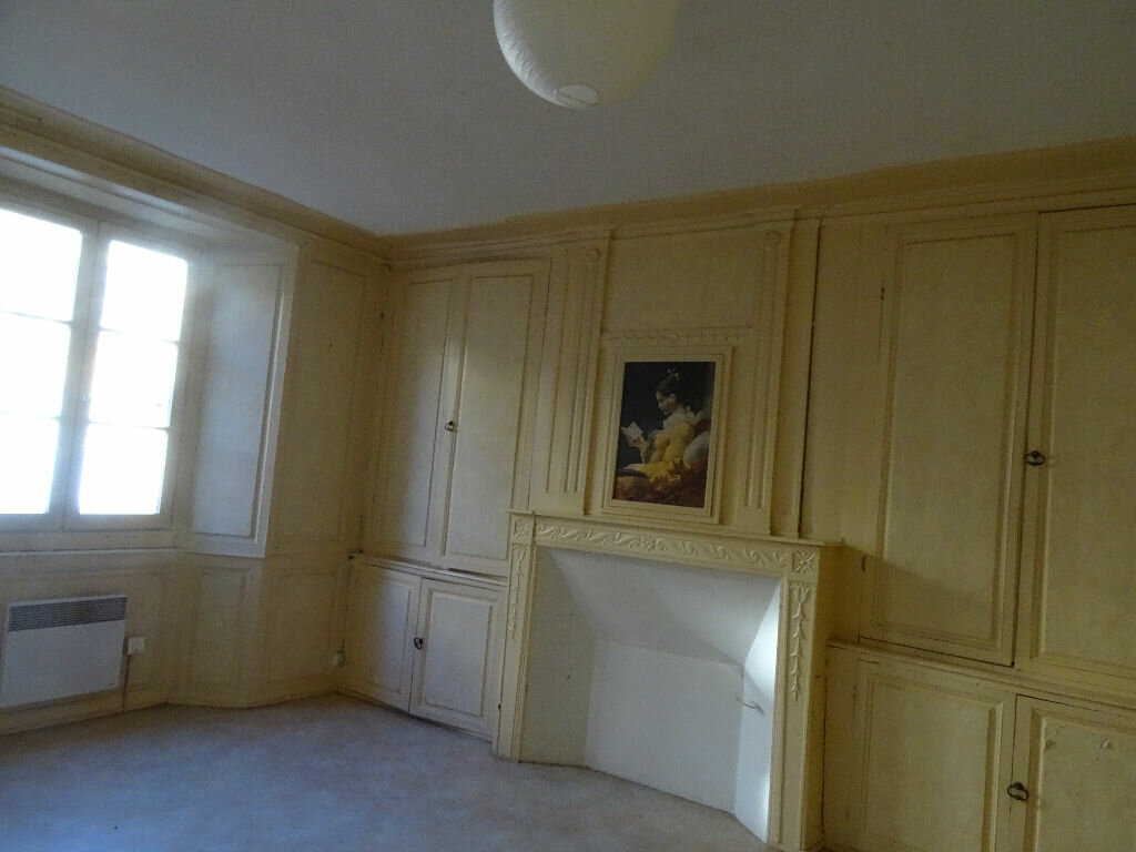 Appartement à louer 2 51m2 à Saint-Junien vignette-3