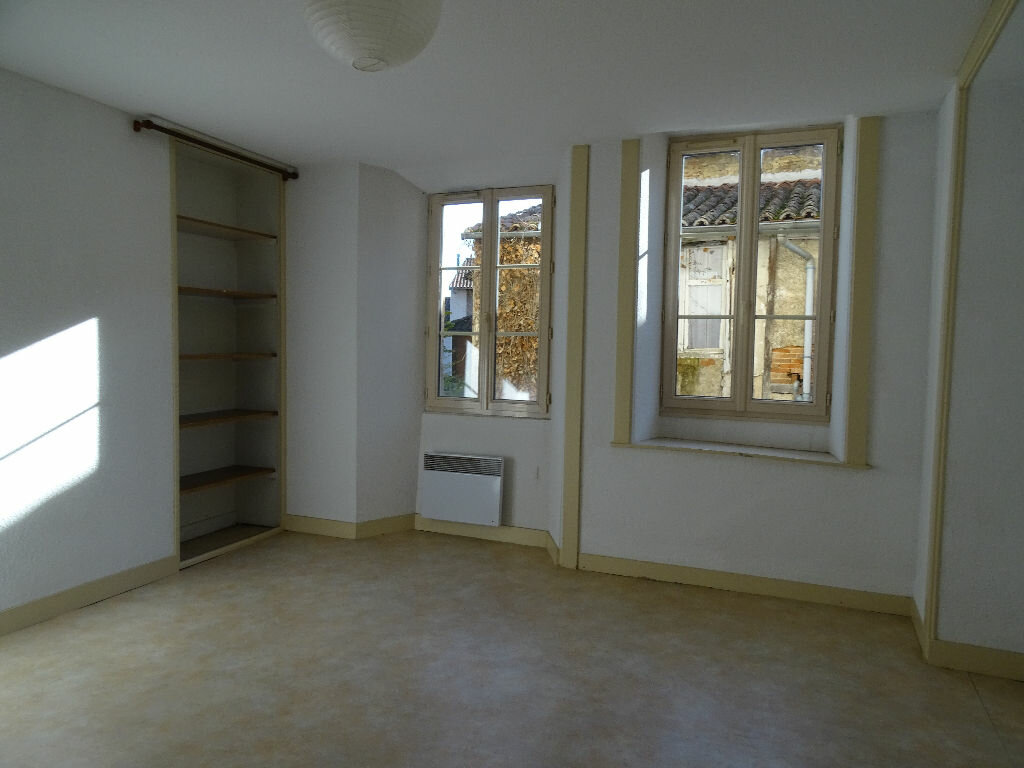 Appartement à louer 2 51m2 à Saint-Junien vignette-4