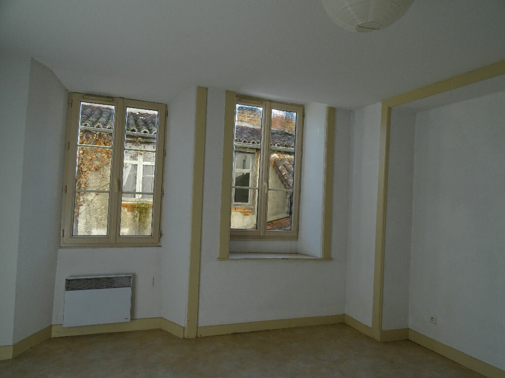 Appartement à louer 2 51m2 à Saint-Junien vignette-8