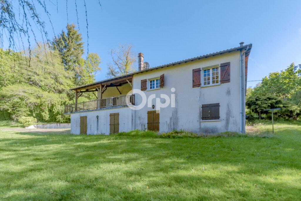 Maison à vendre 8 195m2 à Chassenon vignette-2