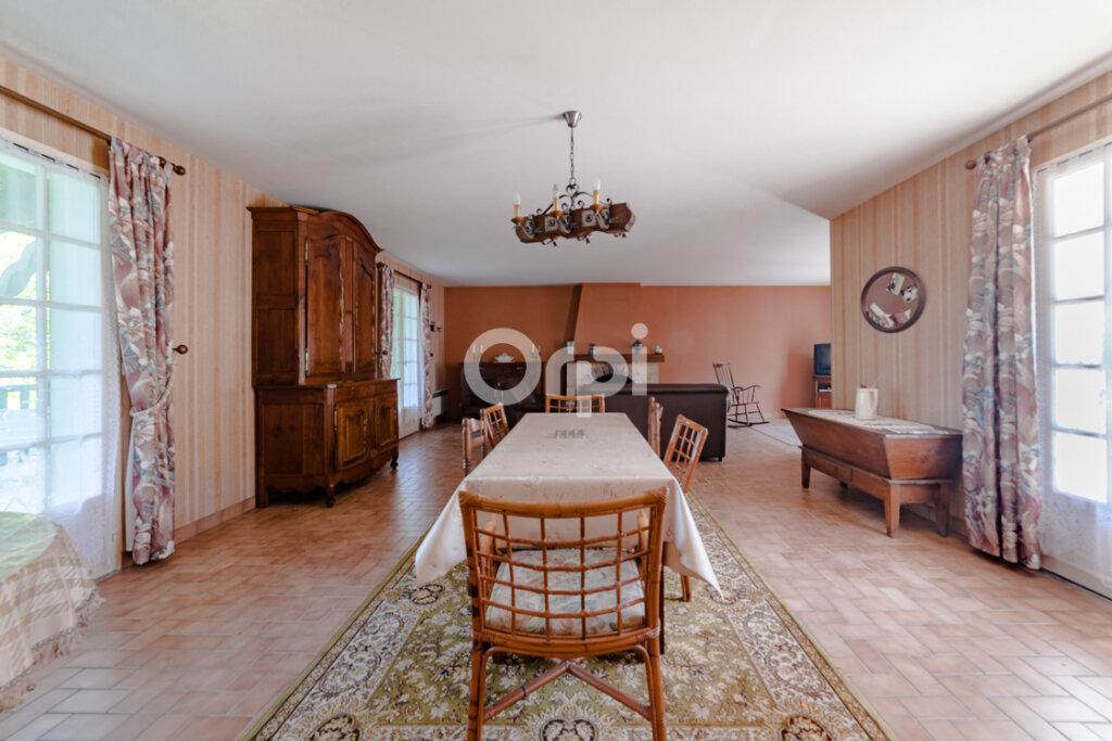 Maison à vendre 8 195m2 à Chassenon vignette-5