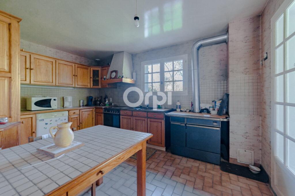Maison à vendre 8 195m2 à Chassenon vignette-6