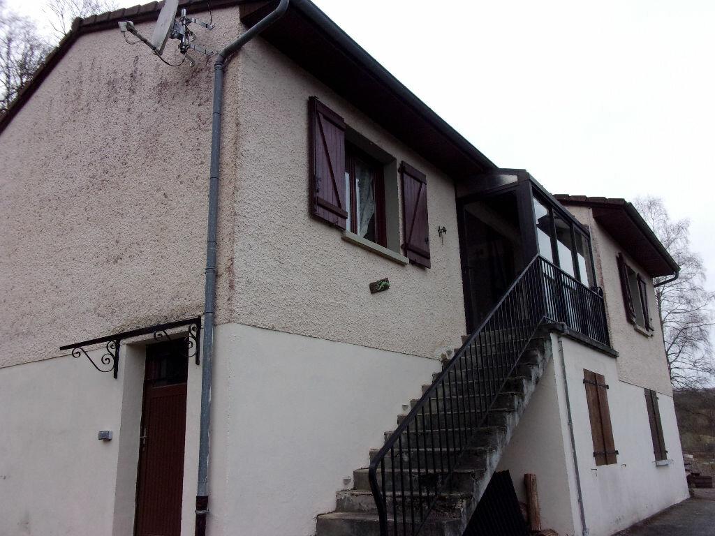 Maison à louer 5 130m2 à Saint-Auvent vignette-5