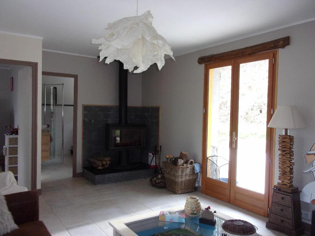 Maison à louer 5 130m2 à Saint-Auvent vignette-16