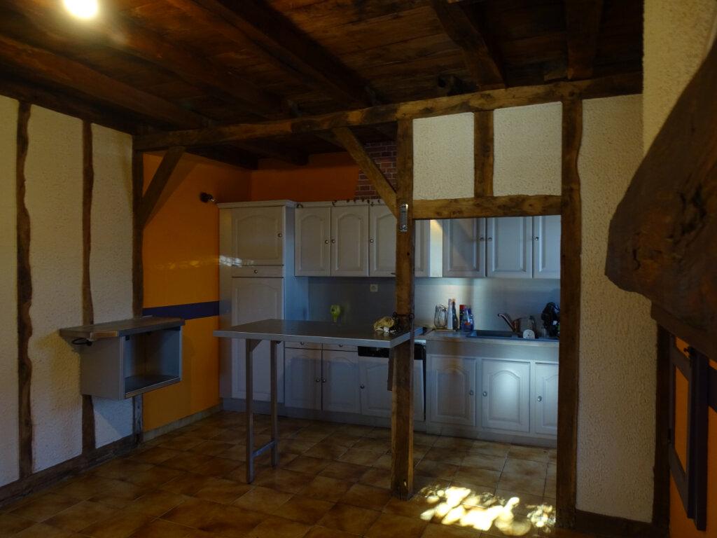 Maison à vendre 5 140m2 à Saint-Junien vignette-9