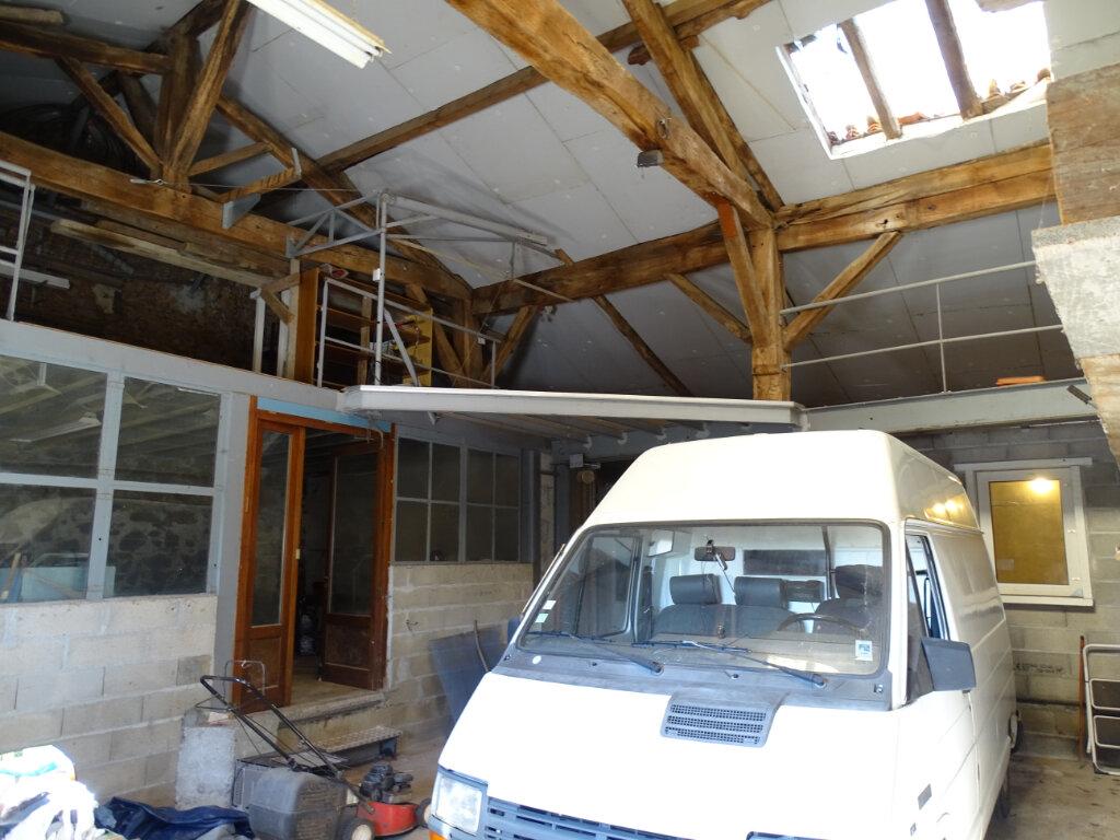 Maison à vendre 5 140m2 à Saint-Junien vignette-14