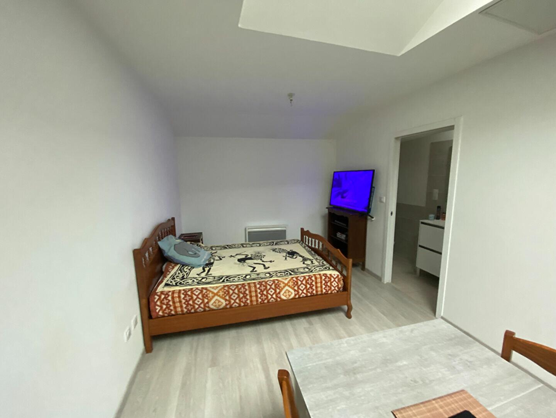 Appartement à louer 1 22m2 à Saint-Junien vignette-3