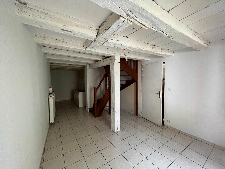 Appartement à louer 2 53m2 à Saint-Junien vignette-1