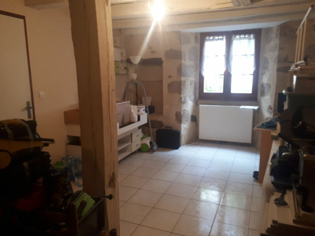 Appartement à louer 2 53m2 à Saint-Junien vignette-2