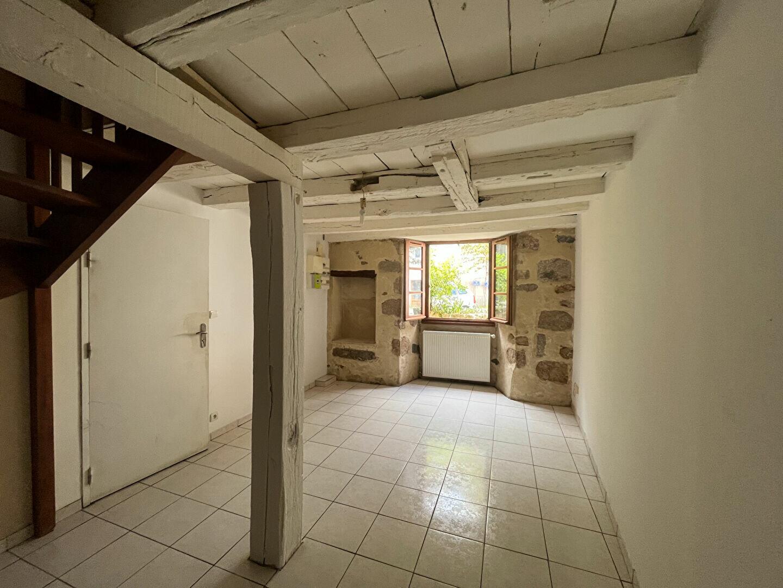 Appartement à louer 2 53m2 à Saint-Junien vignette-4