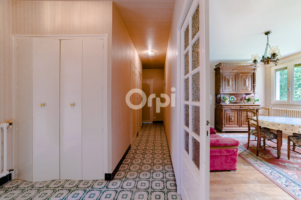Maison à vendre 4 90m2 à Chassenon vignette-2