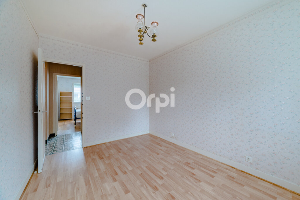 Maison à vendre 4 90m2 à Chassenon vignette-3