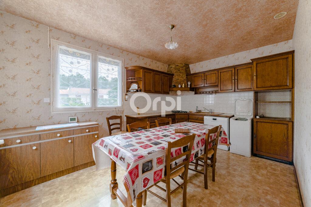 Maison à vendre 4 90m2 à Chassenon vignette-4