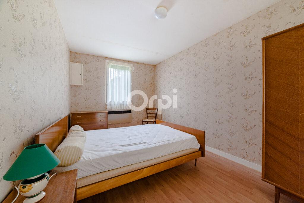 Maison à vendre 4 90m2 à Chassenon vignette-5