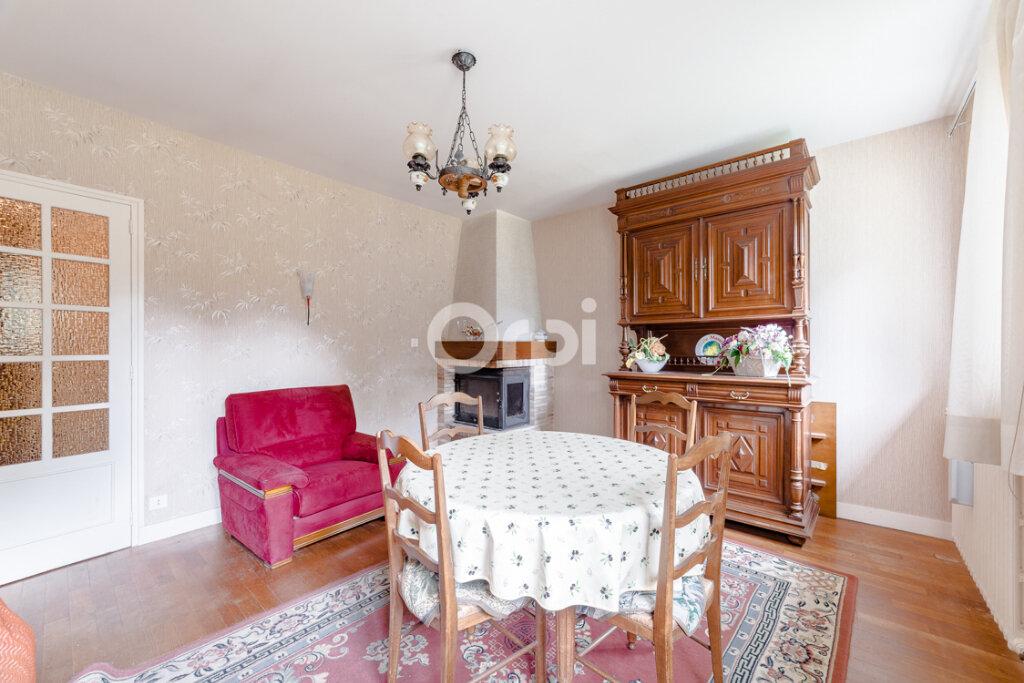 Maison à vendre 4 90m2 à Chassenon vignette-7