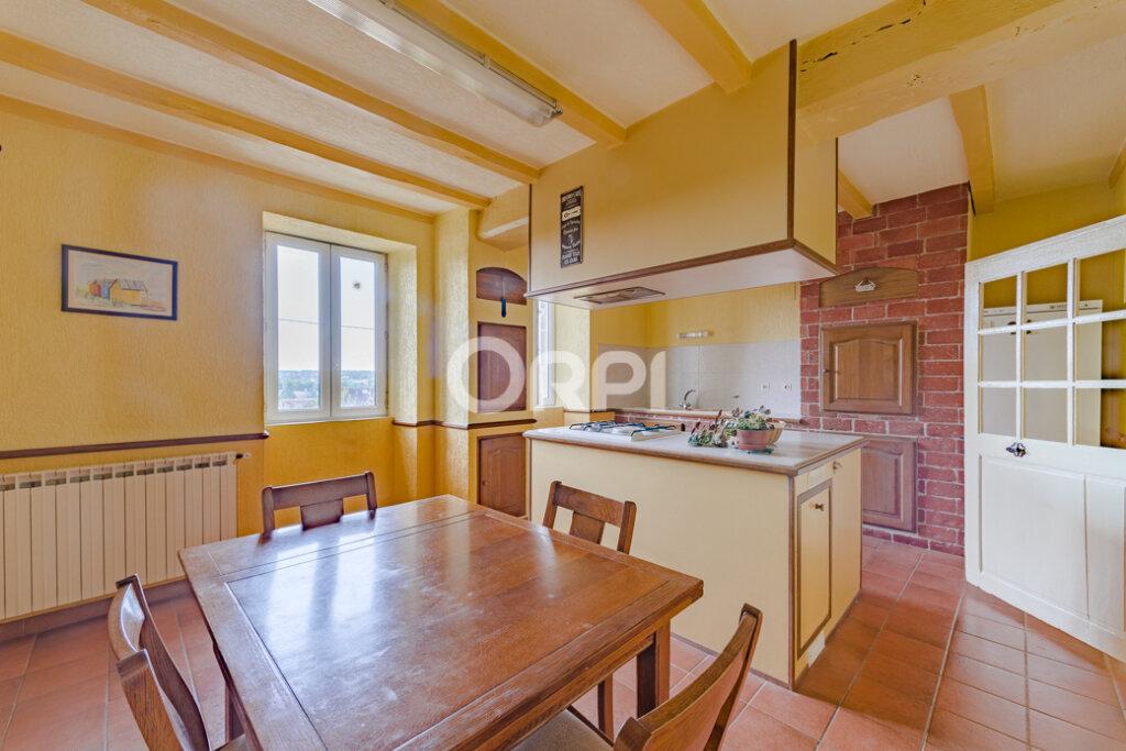 Maison à vendre 8 275m2 à Suris vignette-3