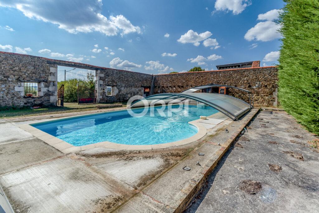 Maison à vendre 8 275m2 à Suris vignette-4
