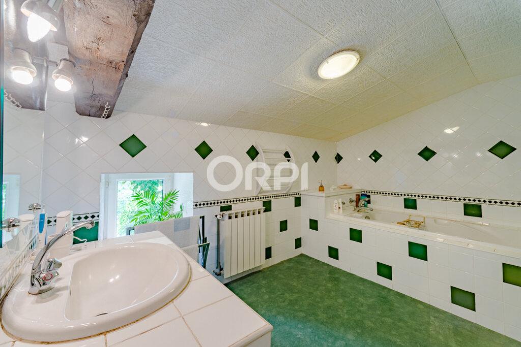 Maison à vendre 8 275m2 à Suris vignette-6