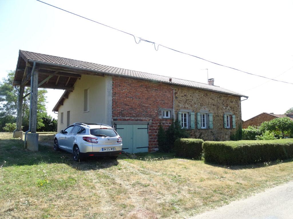 Maison à vendre 4 70m2 à Brigueuil vignette-3