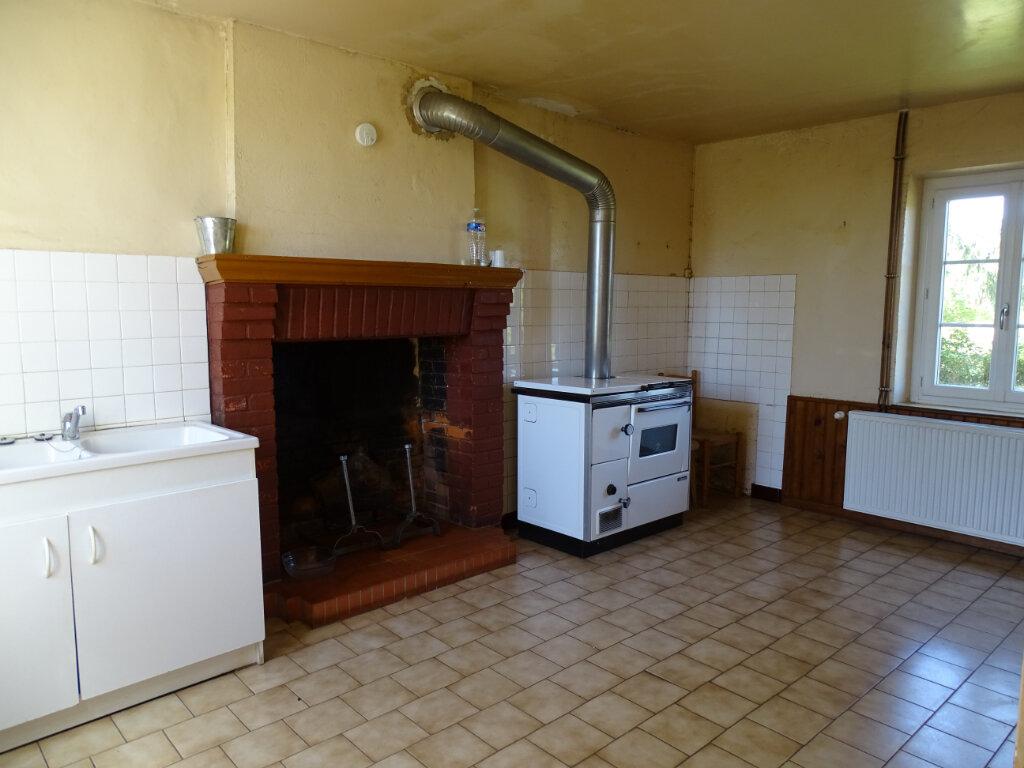 Maison à vendre 4 70m2 à Brigueuil vignette-6